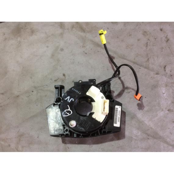 25560JD003 Механизм подрулевой, шлейф SRS Nissan Qashqai J10 купить в Интернет-магазине