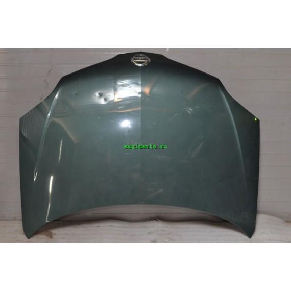 Купить Капот Nissan Primera P12 65100AV630 в Интернет-магазине