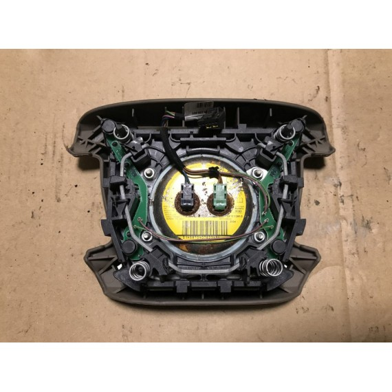 32346773692 Подушка безопасности в руль BMW E65 купить в Интернет-магазине