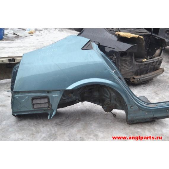 Купить Крыло заднее правое Nissan Primera P12 седан в Интернет-магазине