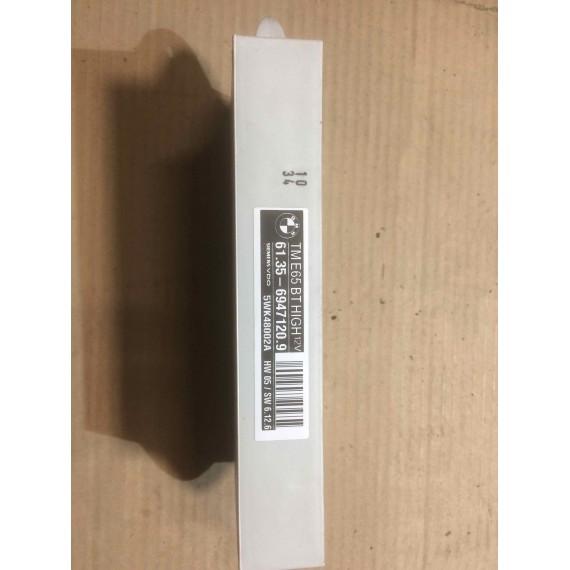 61356947120 Блок управления в двери пер.пассажира BMW E65 купить в Интернет-магазине