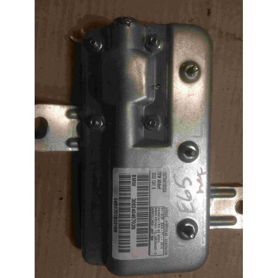 72129180928 Подушка безопасности в дверь BMW E65 купить в Интернет-магазине