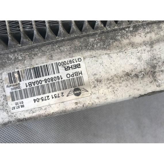 17112751275 Радиатор основной Mini R56 купить в Интернет-магазине