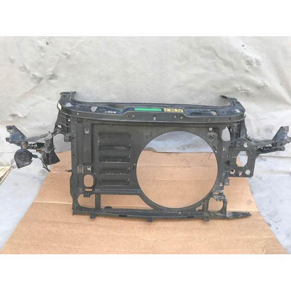 51717147912 Рамка радиатора (телевизор) Mini R56 купить в Интернет-магазине