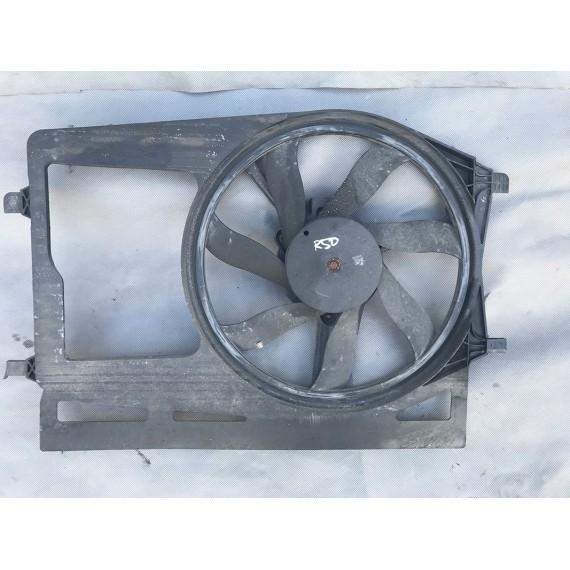 17101475578 Диффузор радиатора Mini R50 купить в Интернет-магазине