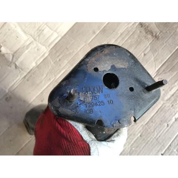 31116757911 Кронштейн подрамника бампера левый Mini R50 купить в Интернет-магазине