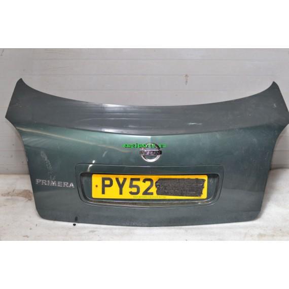 Купить Крышка багажника Nissan Primera P12 84300AV630 в Интернет-магазине