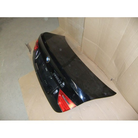 41627254425 Крышка багажника BMW 3 E90 рестайлинг купить в Интернет-магазине