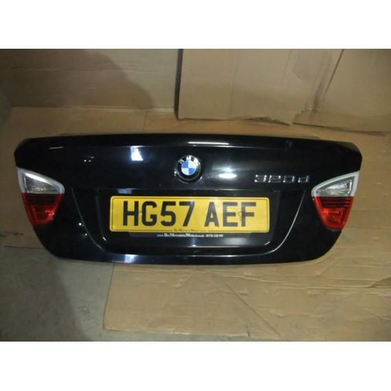 41627151491 Крышка багажника BMW 3 E90 купить в Интернет-магазине