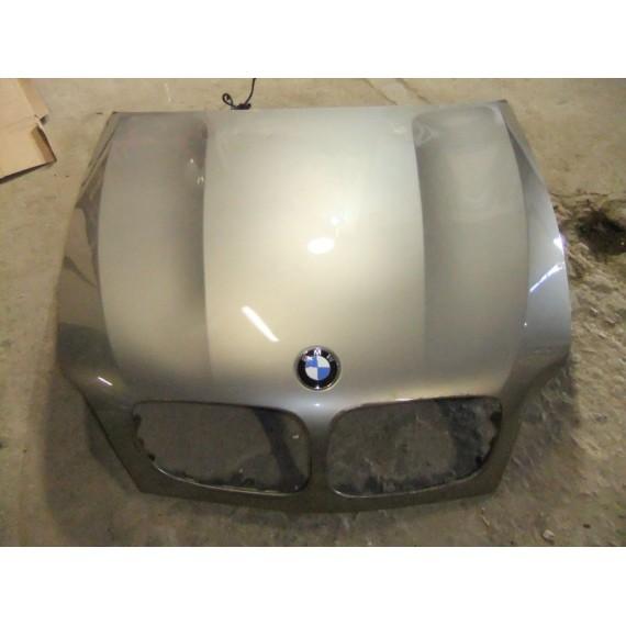 41617273439 Капот BMW X5 E70 дорестайлинг купить в Интернет-магазине