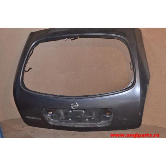 Купить Крышка багажника Nissan Primera P12 универсал в Интернет-магазине