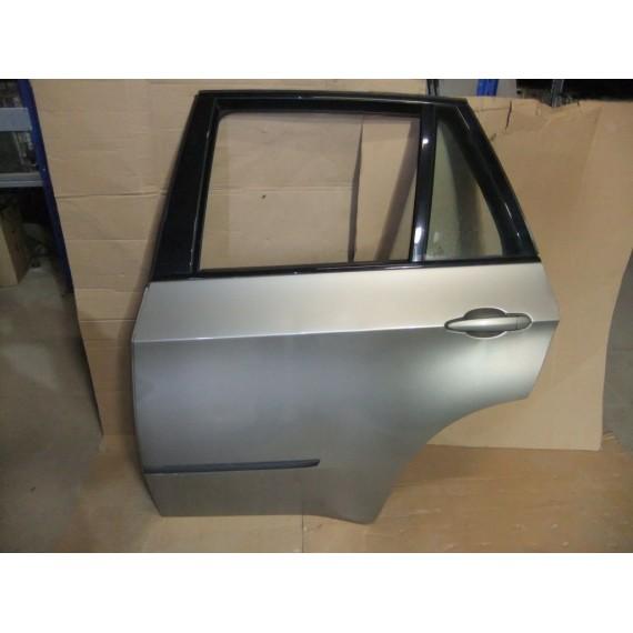 41527261481 Дверь задняя левая BMW X5 E70 купить в Интернет-магазине