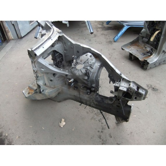 41117174281 Лонжереон передний левый BMW X5 E70 X6 E71 купить в Интернет-магазине
