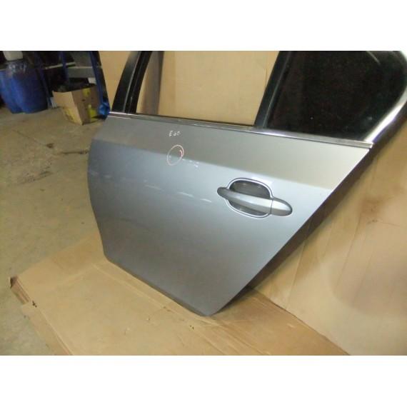 41527202341 Дверь задняя левая BMW E60 купить в Интернет-магазине