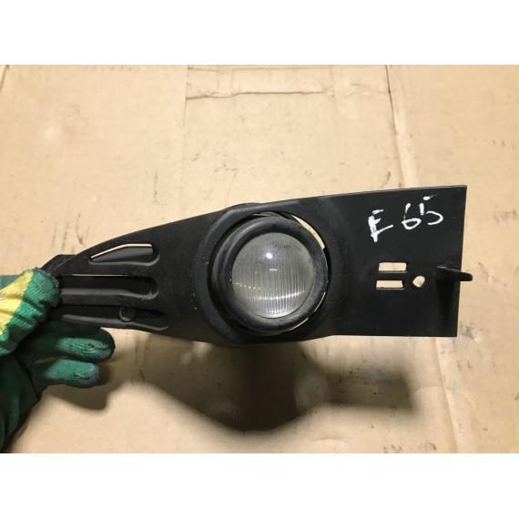 63178379684 Фара противотуманная правая BMW 7 E65 купить в Интернет-магазине