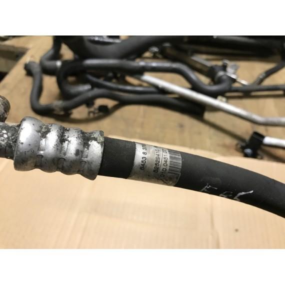64538379836 Трубка кондиционера BMW 7 E65 купить в Интернет-магазине
