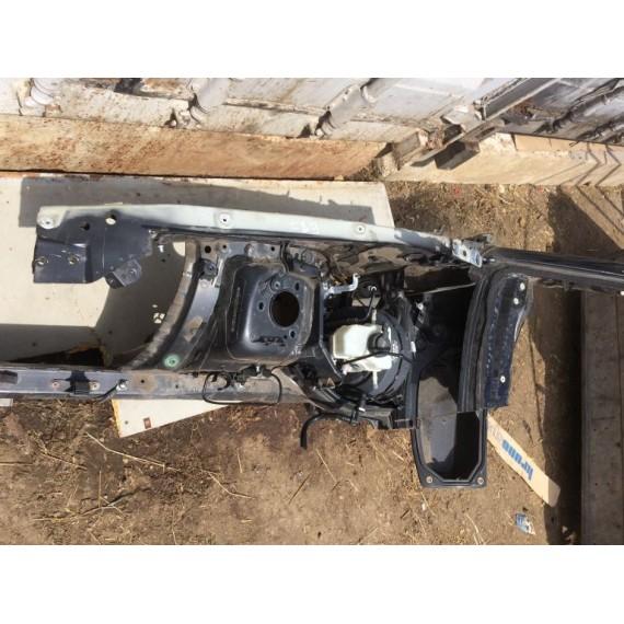 41147135610 Лонжерон передний правый BMW E87 купить в Интернет-магазине