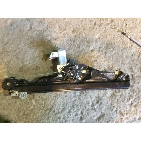 51357075674 Стеклоподъемник задний правый BMW E60 купить в Интернет-магазине
