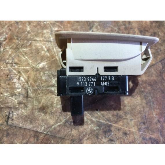 61319113771 Кнопка стеклоподъемника BMW E60 купить в Интернет-магазине