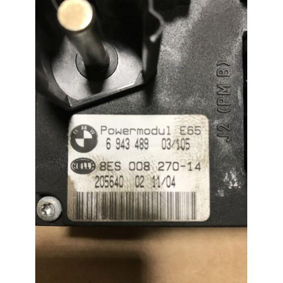 61356943489 Модуль питания BMW 7 E65 купить в Интернет-магазине