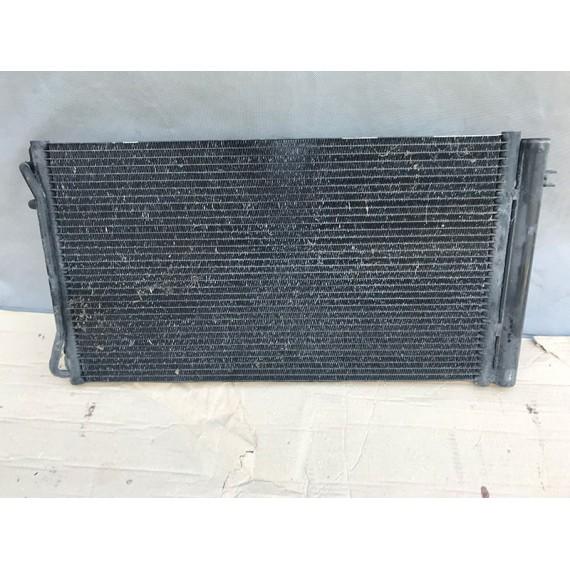 64539229021 Радиатор кондиционера BMW E87 E90 E84 купить в Интернет-магазине