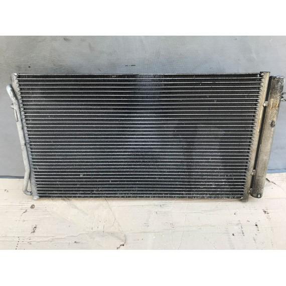 64539229021 Радиатор кондиционера BMW E81 E87 E90 E84 купить в Интернет-магазине