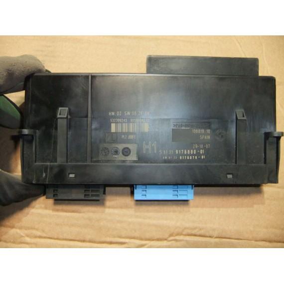 61359176880 Блок управления JBBFE  BMW E87 E90 купить в Интернет-магазине