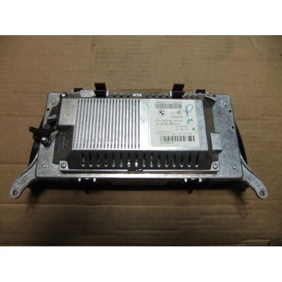 1562205 Дисплей CID BMW X5 X6 E70 E71 купить в Интернет-магазине