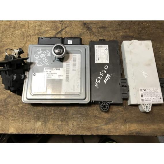 7567178 ЭБУ DME Блок управления  BMW E60 E90 купить в Интернет-магазине