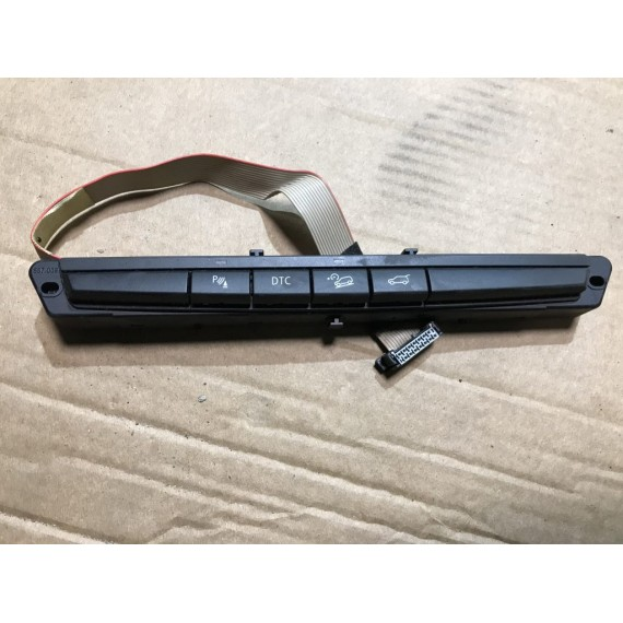 61316972780 Блок кнопок центральной консоли BMW X5 X6 купить в Интернет-магазине