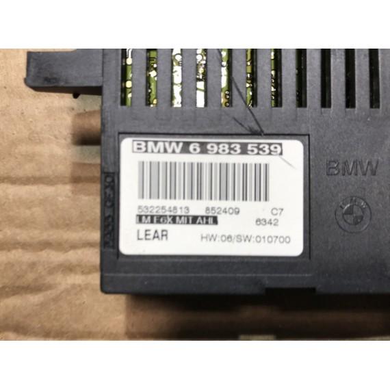 61356983539 Блок контроля исправностью ламп BMW купить в Интернет-магазине