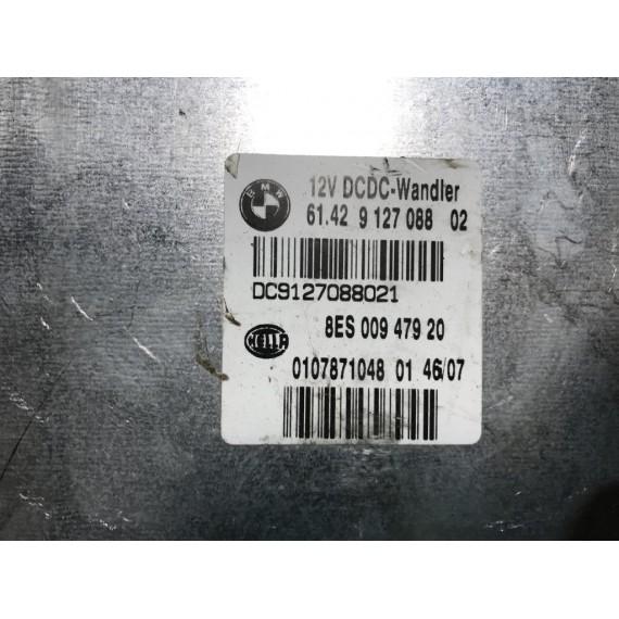 61429127088 Преобразователь DC DC BMW купить в Интернет-магазине