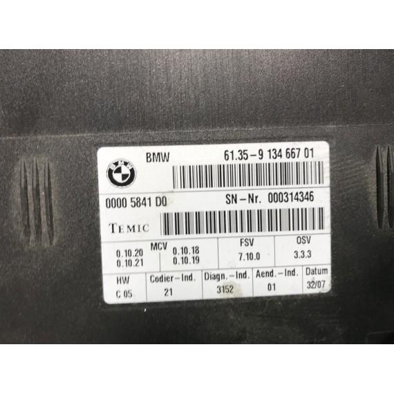 61359134667 Модуль сиденья BMW E70 купить в Интернет-магазине
