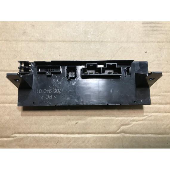 64119116489 Блок управления кондиционером BMW X5 E70 купить в Интернет-магазине