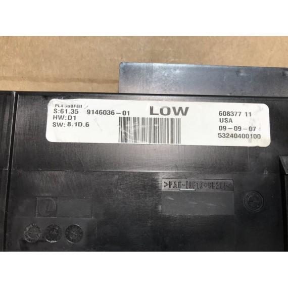 61359146036 Блок комфорта BMW X5 E70 купить в Интернет-магазине