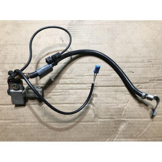 6112 6970680 Минусовой провод АКБ BMW купить в Интернет-магазине