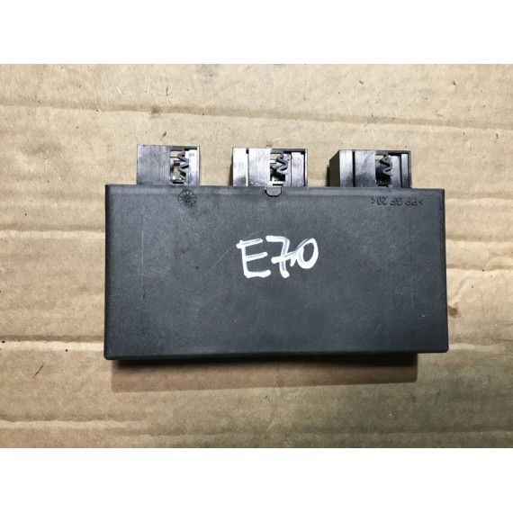 66209145158 Блок управления парктроником BMW E65 E60  E70 купить в Интернет-магазине