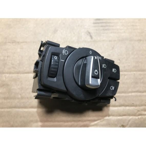 61319169405 Блок управления освещением BMW E87 E90 купить в Интернет-магазине
