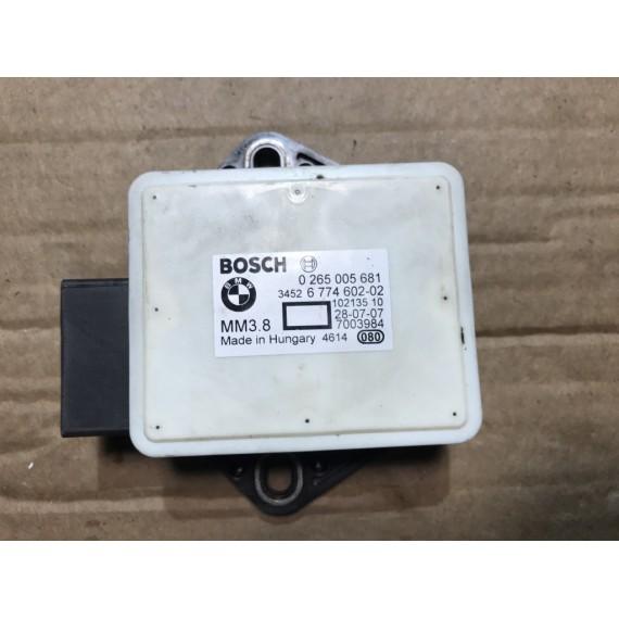 34526774602 Датчик уровня оборотов BMW купить в Интернет-магазине