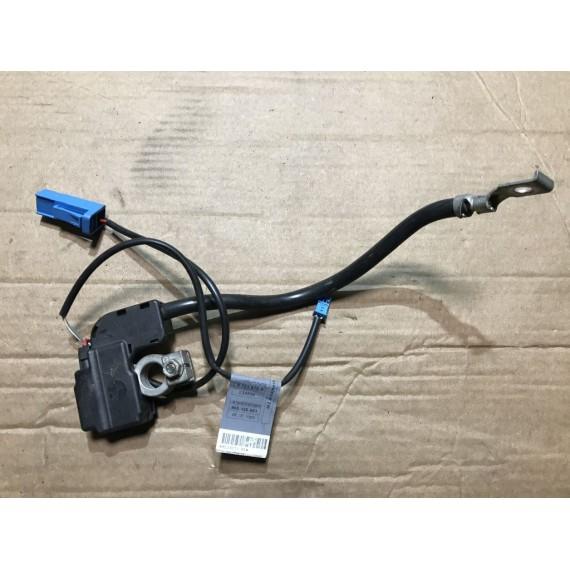 61129164352 Минусовой провод AKБ BMW 3 Е90 купить в Интернет-магазине