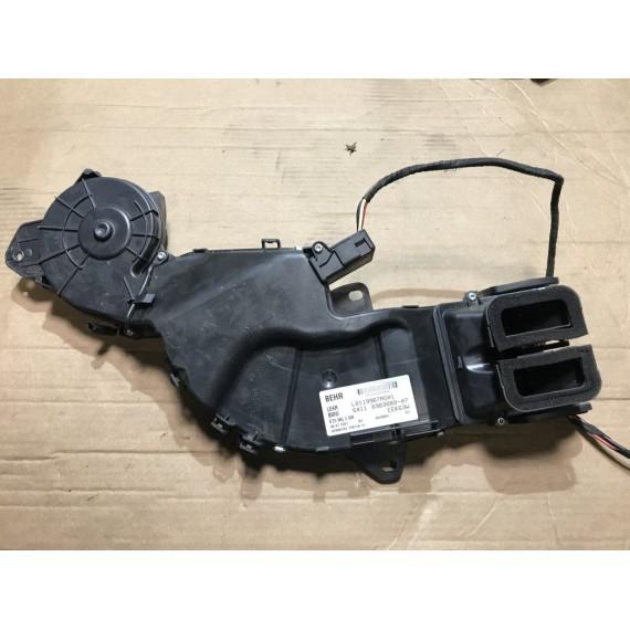 64116983889 Отопитель задний BMW E70 купить в Интернет-магазине