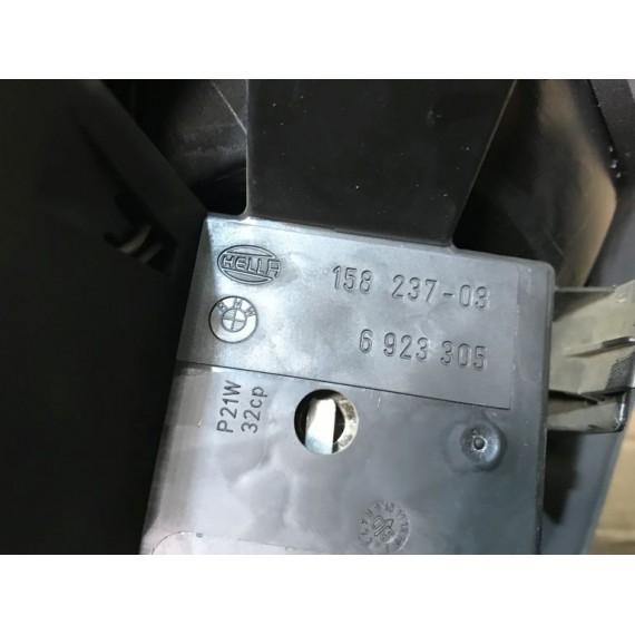 63216910767 Фонарь задний левый BMW E60 купить в Интернет-магазине