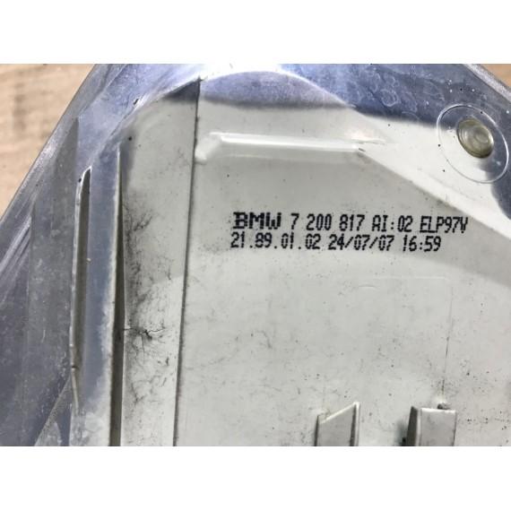 63217200817 Фонарь задний левый в крыло BMW X5 E70 купить в Интернет-магазине
