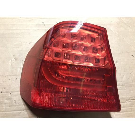 63217289425  Фонарь задний наружный левый BMW Е90 LCI купить в Интернет-магазине