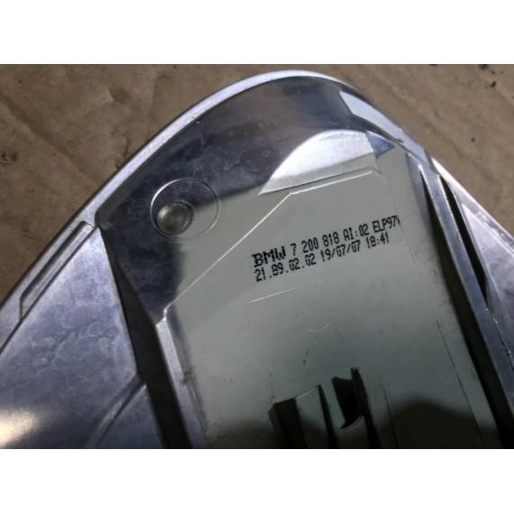63217200818 Фонарь задний правый в крыло BMW X5 E70 купить в Интернет-магазине