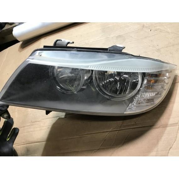 63117202575 Фара левая BMW E90 E91 рестайлинг купить в Интернет-магазине