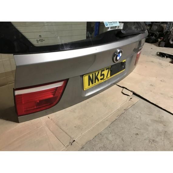 41627262544 Дверь багажника со стеклом BMW X5 E70 купить в Интернет-магазине