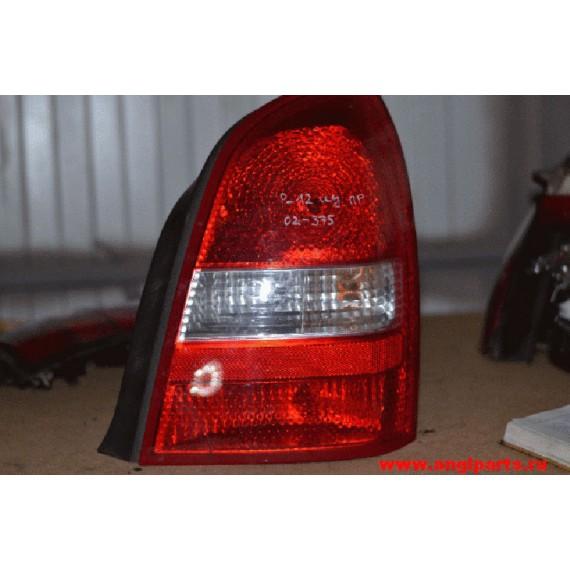 Купить Фонарь правый Nissan Primera P12 седан в Интернет-магазине