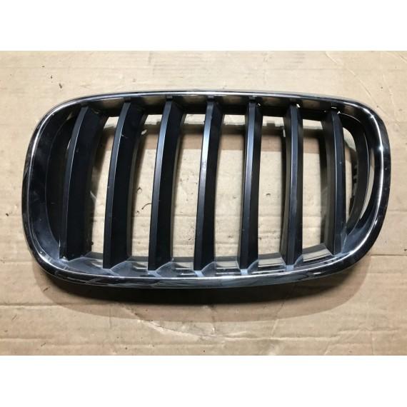 51137157687 Решетка радиатора BMW X5 E70 X6 E71 купить в Интернет-магазине
