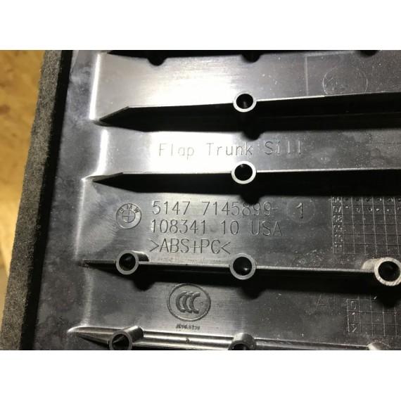 51477145899 Обшивка багажника BMW X5 E70 купить в Интернет-магазине